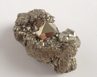 Pyrite Cluster (Fools Gold)