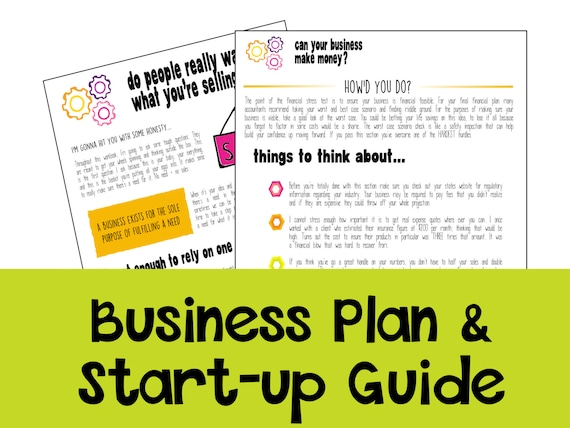 etsy business plan