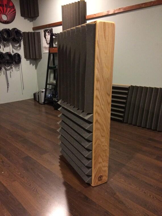 Items Similar To Acoustic Gobo Sound Treatment On Etsy