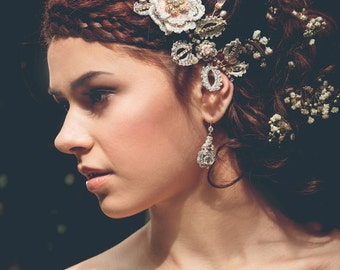 """As Seen on Reign 
