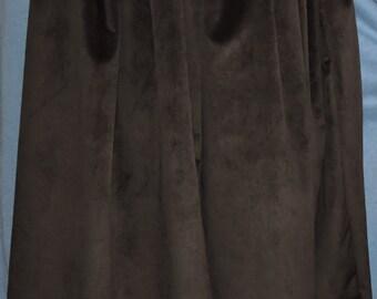 Regency Victorian Cape Cloak and Muff Custom Made