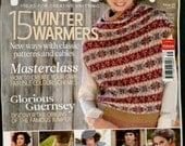 The Knitter Knitting Magazine Issue 39 December 2011