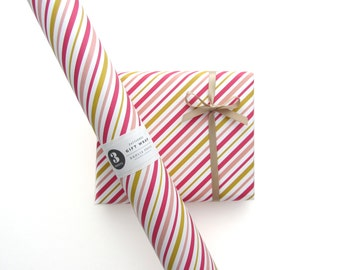 Stripes - Wrapping Paper