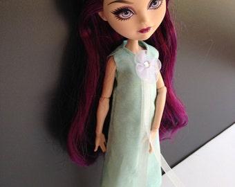 Handmade Monster High Ever After High Pullip La Dee Da Clothes Dress