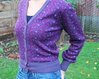 Vintage Sweet Little Cardigan Sweater