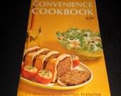"From Pillsbury ""The Convenience Cookbook"""