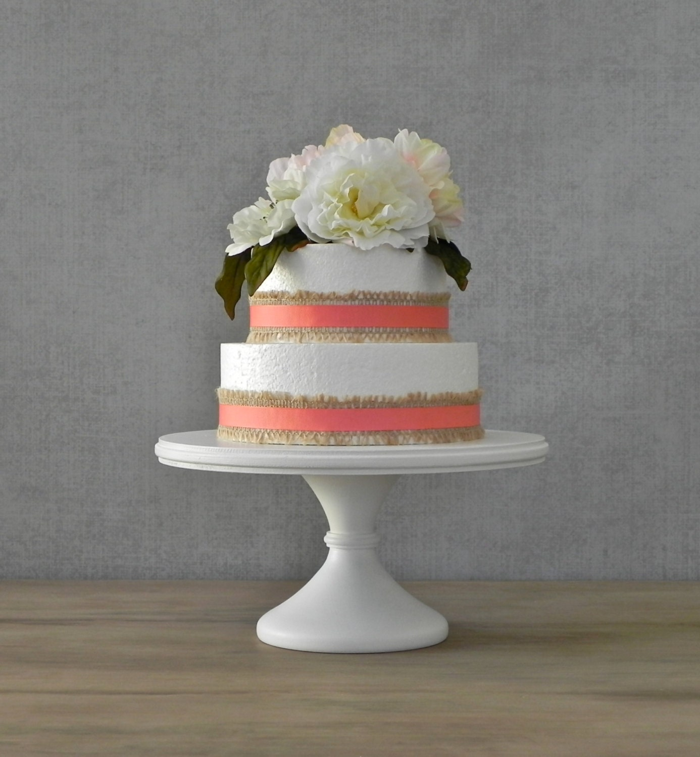 pedestal wedding cake stands 16 wedding cake stand cupcake pedestal white cake stand 18181