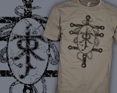 Lord of The Rings Shirt - Jrr Tolkien Design Shirt - LOTR Hobbit - Fantasy Movie T-Shirt - FREE SHIPPING