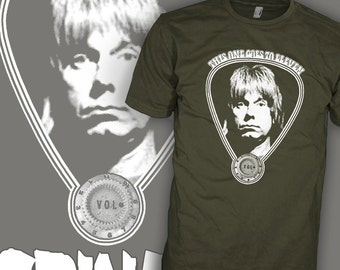 Spinal Tap Movie T-Shirt - Marshall Amp Knob Shirt - This One Goes To Eleven 11 Shirt