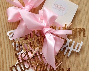 Pink and Gold First Birthday Decorations. Handcrafted in 2-5 Business Days. 12 Month Photo Banner.  First Birthday Garland.
