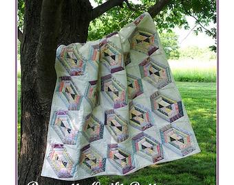 Baguette Quilt Pattern