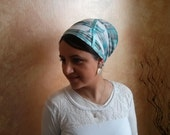 head scarves, jewish head covering, headscarves, apron tichel, head coverings, sinar tichel, haarband,ON SALE