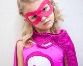 Super Hero Mask- PLAIN