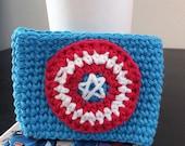 Marvel Captain America Cup Cozy
