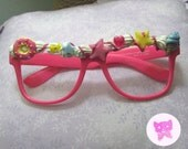 Deco Icing Accessory Glasses