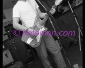 White Stripes Concert Photo 2000 Jack White