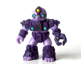 Miner Mole, Battle Beast Figure, 1987, excellent condition, action figure, super hero toys
