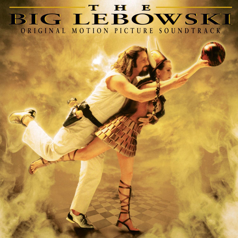 The Big Lebowski / დიდი ლებოვსკი (ქართულად)