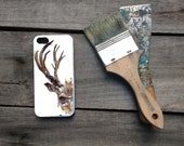 deer phone case, mobile accessories, gear for iPhone mobiles