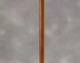 Walnut Walking Stick