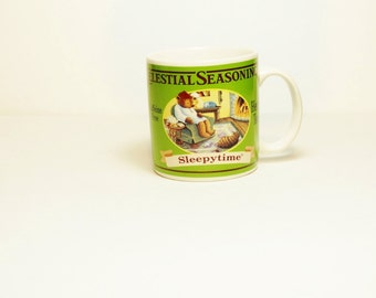 Sleepytime Tea Mug from Celestial Seasonings