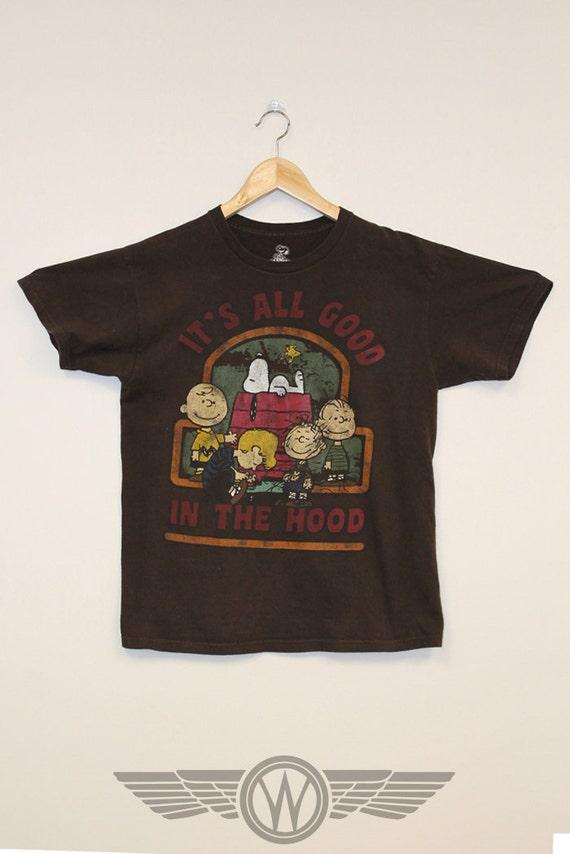 Peanuts T-shirts - page 2 - Teenormouscom