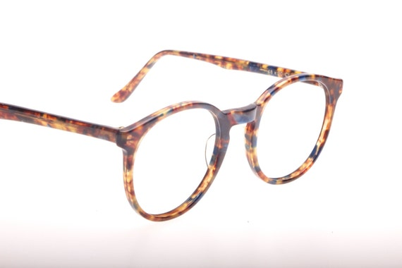 Eyeglass Frames Made In France : Hand made in France Gregory Peck style by GreenFlamingoVintage
