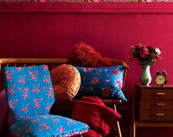 re-loved Vintage Armchair, '50,