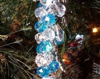 frozen ornament - Frozen Christmas Tree Ornaments