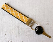 Key Fob Wristlet with Mus...