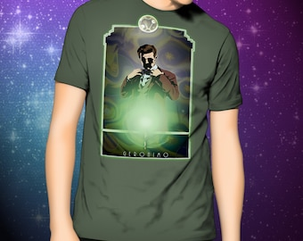 Matt Smith T-Shirt