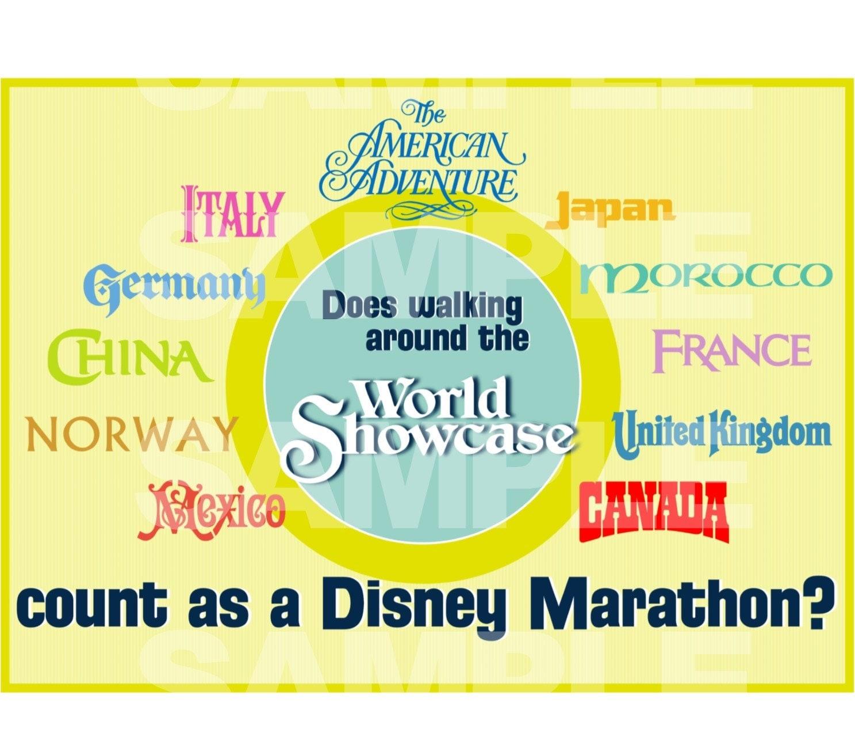 Disney Epcot Silhouette Printable Epcot Disney