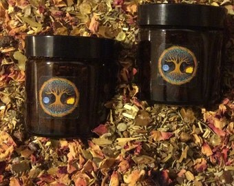 Organic Sacred Celebrations Incence - Traditional recipe - Wicca - Pagan - Witchcraft