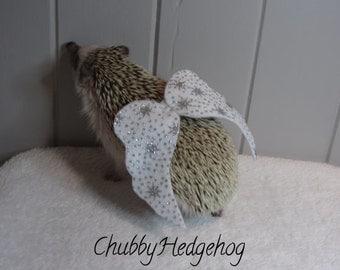 ANGEL WINGS Costume  Hedgehog/Guinea pig
