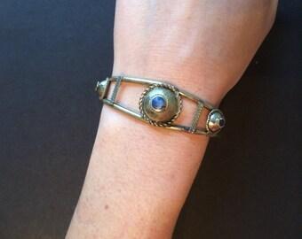 Vintage Tribal Bracelet