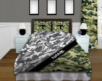 popular items for college duvet covers on etsy. Black Bedroom Furniture Sets. Home Design Ideas