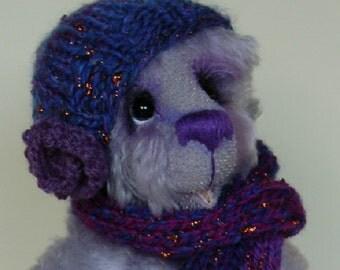 """OOAK Artist Bear """" Pixie"""""""