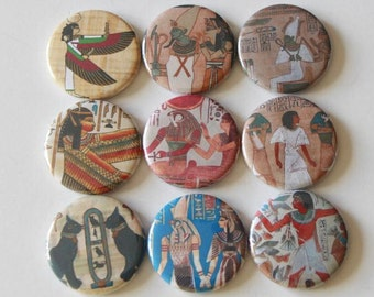 "1.25"" magnet,Kitchen Magnets.Egyptian wedding,Egyptian magnet,wedding magnet,Egyptian gift idea,locker magnet"