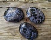 Mystic Merlinite Palm Stone