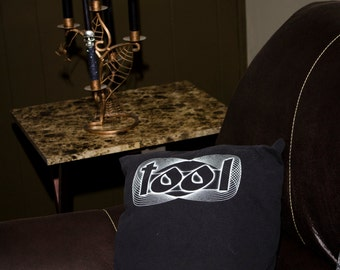 Tool Throw Pillow