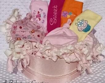 Baby gift basket | Etsy