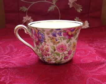 Royal Winton Grimwades , Summertime, Chintz Cup