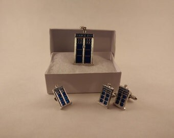 Gents Whovian Gift Pack!