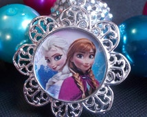Popular Items For Frozen Elsa And Anna On Etsy