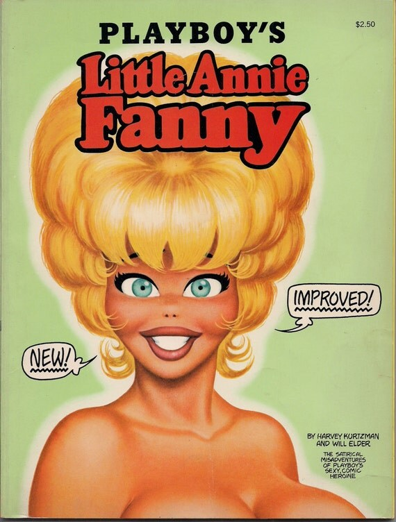 little annie fanny vol 2 pdf