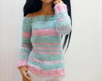 Sweater Minifee, Narae, MSD, BJD