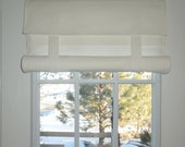 White French Door Curtain (off white color)