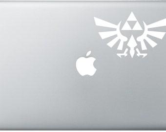 Legend of Zelda - Zelda Decal