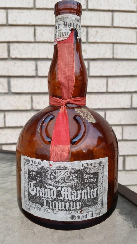 grand monarch orange liqueur