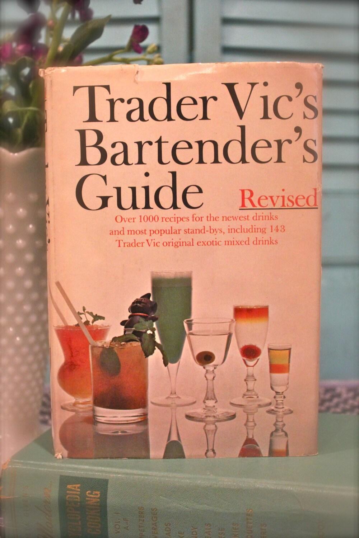 Trader Vic's - Wikipedia